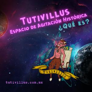Qué es Tutivillus