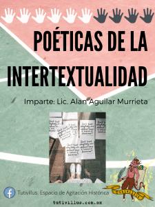 poéticas de la intertextualidad