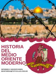 cursos de historia